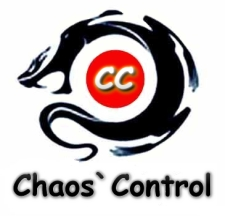 Chaos`Control Logosu